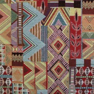 Clipet Látka Tribal Congo C/29