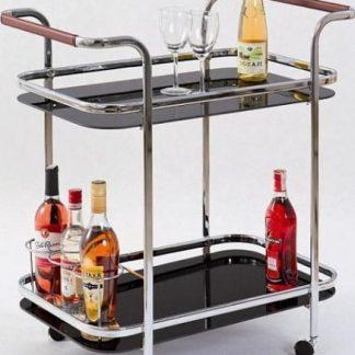 Halmar Servírovací stolek BAR-7
