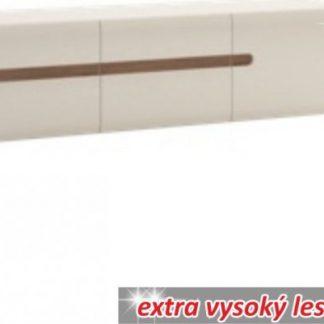 Tempo Kondela Televizní stolek LYNATET 51 + kupón KONDELA10 na okamžitou slevu 3% (kupón uplatníte v košíku)