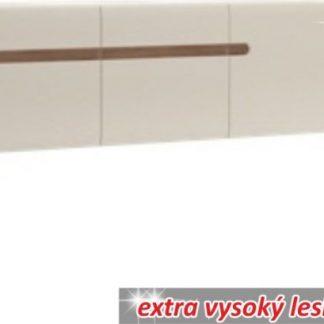 Tempo Kondela Skříňka LYNATET 67 + kupón KONDELA10 na okamžitou slevu 3% (kupón uplatníte v košíku)