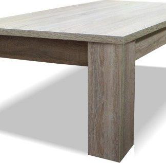 Tempo Kondela Konferenční stolek PANAMA Typ 14 + kupón KONDELA10 na okamžitou slevu 3% (kupón uplatníte v košíku)