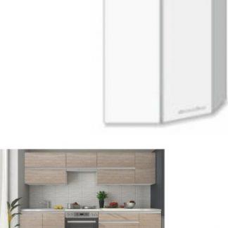 Tempo Kondela Kuchyňská skříňka LINE SONOMA GR + kupón KONDELA10 na okamžitou slevu 3% (kupón uplatníte v košíku)