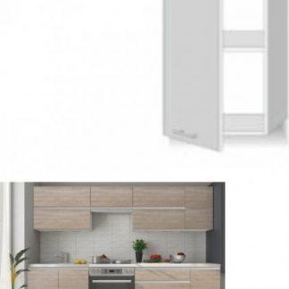 Tempo Kondela Kuchyňská skříňka LINE SONOMA G + kupón KONDELA10 na okamžitou slevu 3% (kupón uplatníte v košíku)