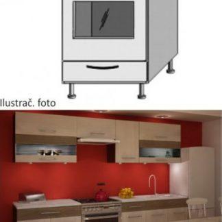 Tempo Kondela Kuchyňská skříňka JURA NEW IA ZK-60 + kupón KONDELA10 na okamžitou slevu 3% (kupón uplatníte v košíku)