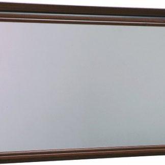 Tempo Kondela Zrcadlo KORA KC2 - samoa king + kupón KONDELA10 na okamžitou slevu 3% (kupón uplatníte v košíku)