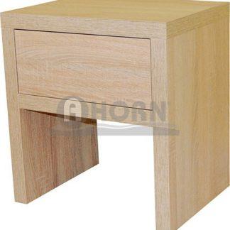 Ahorn Noční stolek NS1 zásuvka