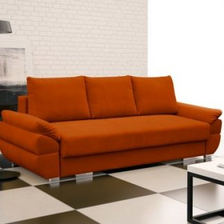 Falco Pohovka Berenika - oranžová