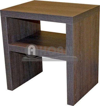 Ahorn Noční stolek NS3 nika