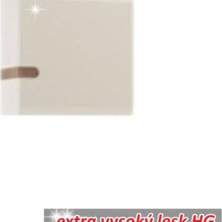Tempo Kondela Závěsná komoda LYNATET 65 + kupón KONDELA10 na okamžitou slevu 3% (kupón uplatníte v košíku)