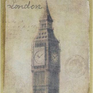 Autronic Obraz London HA706265