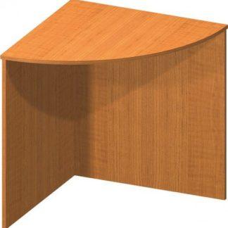Tempo Kondela Stůl TEMPO ASISTENT NEW 024 - třešeň + kupón KONDELA10 na okamžitou slevu 3% (kupón uplatníte v košíku)