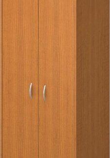 Tempo Kondela Šatní skříň TEMPO ASISTENT NEW 005 - třešeň + kupón KONDELA10 na okamžitou slevu 3% (kupón uplatníte v košíku)