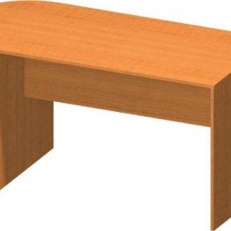 Tempo Kondela Zasedací stůl TEMPO ASISTENT NEW 022 - třešeň + kupón KONDELA10 na okamžitou slevu 3% (kupón uplatníte v košíku)