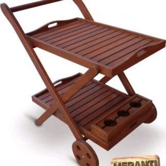 V-Garden Servírovací stolek VeGAS