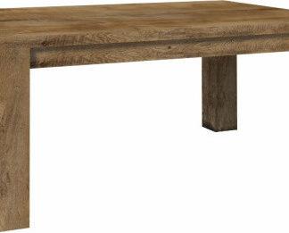 Tempo Kondela Konferenční stolek NEVADA LN + kupón KONDELA10 na okamžitou slevu 3% (kupón uplatníte v košíku)