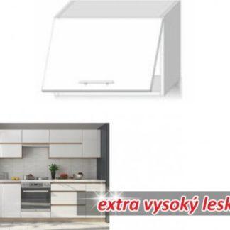 Tempo Kondela Kuchyňská skříňka LINE WHITE G60 OK + kupón KONDELA10 na okamžitou slevu 3% (kupón uplatníte v košíku)