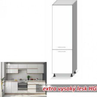 Tempo Kondela Kuchyňská skříňka LINE WHITE D60 + kupón KONDELA10 na okamžitou slevu 3% (kupón uplatníte v košíku)