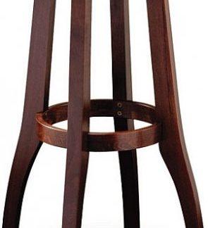 Bernkop Barová dřevěná židle 371 650 Raul - B193