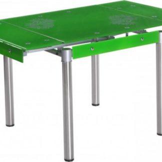 Falco Jídelní stůl FAL-082 zelený