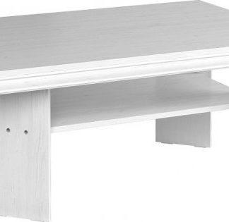 Tempo Kondela Konferenční stolek KORA KL - sosna andersen + kupón KONDELA10 na okamžitou slevu 3% (kupón uplatníte v košíku)