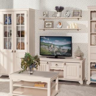 Lubidom Amelie Obývací stěna dub provence - dub provence