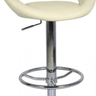 Casarredo Barová židle KROKUS C-300 krémová