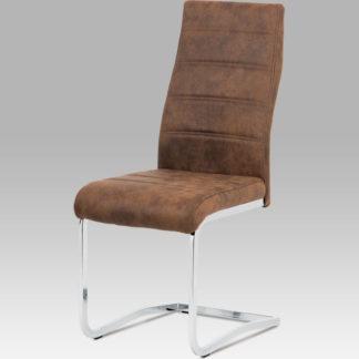 Autronic Jídelní židle DCH-451 BR3