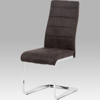 Autronic Jídelní židle DCH-451 GREY3