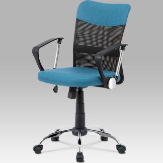 Autronic Dětská židle KA-V202 BLUE