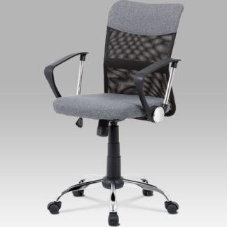 Autronic Dětská židle KA-V202 GREY