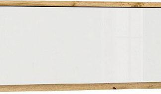 BRW Závěsná skříňka Nuis SFW1K/135 - dub wotan