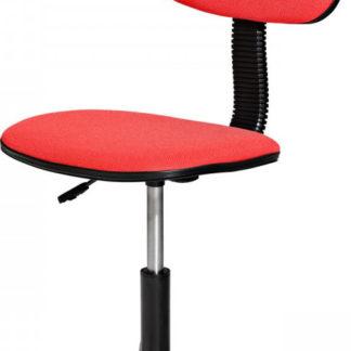 Idea Židle HS 05 červená K22