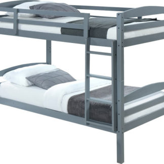 Tempo Kondela Patrová postel FORKOLA