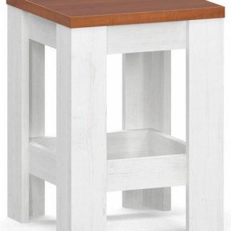 Casarredo Jídelní stoličky 2ks CASA 97018 andersen/třešeň