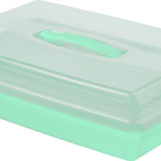Curver PARTY BOX - mint