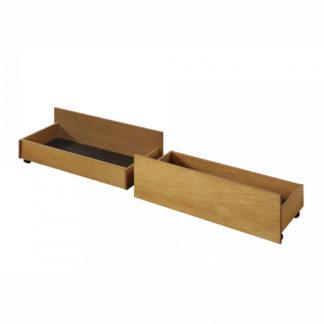 Tempo Kondela MIDEA zásuvný kontejner pod postel 2 kusy
