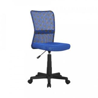 Tempo Kondela Dětská otočná židle GOFY
