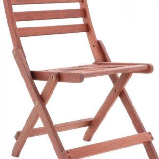 V-Garden Zahradní židle VeGA SET