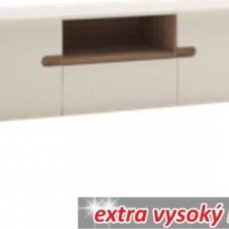 Tempo Kondela Televizní stolek LYNATET 50 + kupón KONDELA10 na okamžitou slevu 3% (kupón uplatníte v košíku)