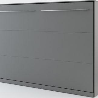 Casarredo Výklopná postel 140 CONCEPT PRO CP-04 šedá