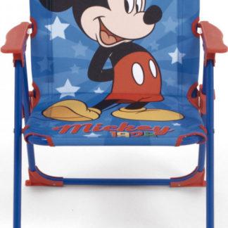 Arditex Dětská campingová židlička Mickey