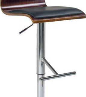 Halmar Barová židle H-34