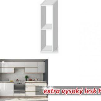 Tempo Kondela Kuchyňská skříňka LINE WHITE G20 OTV + kupón KONDELA10 na okamžitou slevu 3% (kupón uplatníte v košíku)