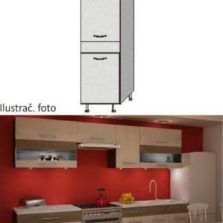 Tempo Kondela Kuchyňská skříňka JURA NEW IA S-40 + kupón KONDELA10 na okamžitou slevu 3% (kupón uplatníte v košíku)