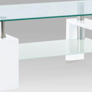 Autronic Konferenční stolek AF-1024 WT