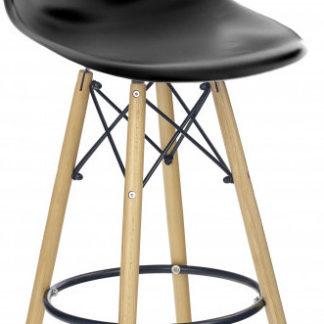 Halmar Barová židle H-51