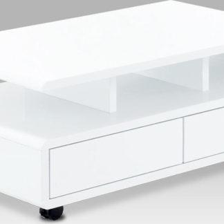 Autronic Konferenční stolek AHG-620 WT