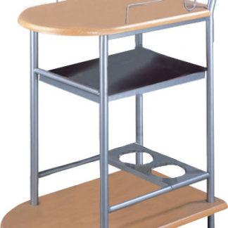 Tempo Kondela Servírovací stolek LIMA + kupón KONDELA10 na okamžitou slevu 3% (kupón uplatníte v košíku)