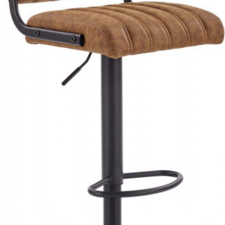 Halmar Barová židle H-88