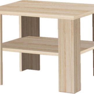 Tempo Kondela Konferenční stolek INTERSYS 21 - dub sonoma + kupón KONDELA10 na okamžitou slevu 3% (kupón uplatníte v košíku)